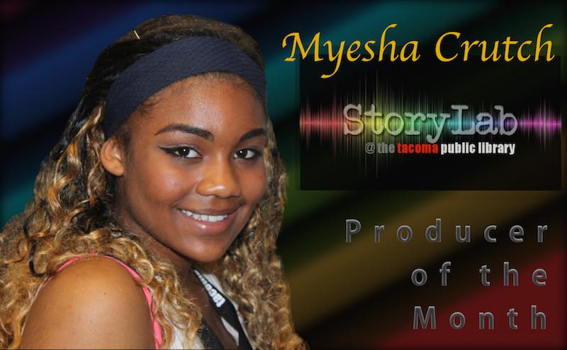 Myesha